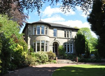 Thumbnail 5 bed detached house for sale in West Chapelton Avenue, Bearsden, East Dunbartonshire