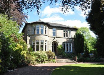 Thumbnail 5 bedroom detached house for sale in West Chapelton Avenue, Bearsden, East Dunbartonshire