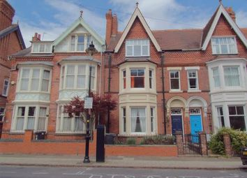 Thumbnail 5 bed terraced house for sale in Westleigh Road, Leicester, Leicestershire