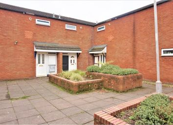 Thumbnail 3 bedroom terraced house for sale in Radnor Court, Walsall