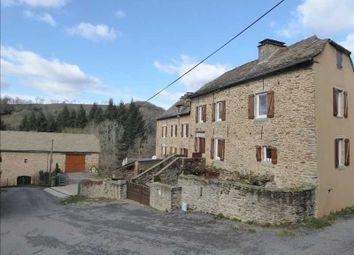 Thumbnail 6 bed property for sale in Midi-Pyrénées, Aveyron, Pont De Salars