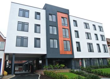 Thumbnail 2 bed flat to rent in Queens House, Queens Road, Coventry, West Midlands
