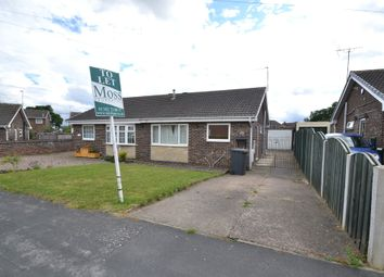 Thumbnail 2 bed detached bungalow to rent in Locking Drive, Armthorpe, Doncaster