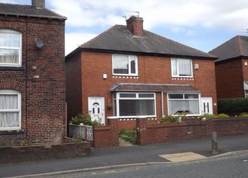 Thumbnail 3 bed semi-detached house to rent in Thompson Lane, Chadderton, Oldham
