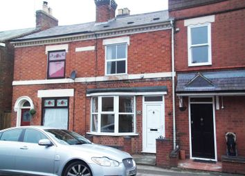 Thumbnail 2 bed terraced house to rent in High Street, Astwood Bank, Redditch