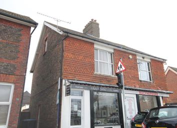 Thumbnail 1 bedroom maisonette to rent in Lingfield Road, East Grinstead