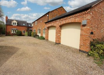 Thumbnail 5 bed property for sale in Main Street, Frolesworth, Lutterworth