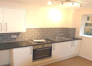 Thumbnail 2 bed maisonette to rent in Bliss Close, Basingstoke