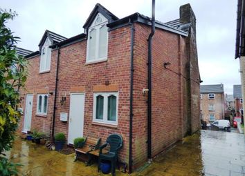 Thumbnail 2 bed flat for sale in Crompton Road, Macclesfield, Cheshire
