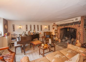Thumbnail 4 bed end terrace house for sale in East Street, Petworth