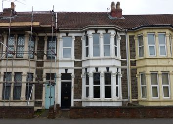 Thumbnail 3 bed terraced house to rent in Downend Road, Bristol