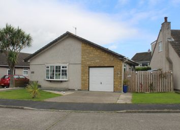 Thumbnail 3 bed bungalow for sale in 15 Raad Ny Gabbil, Castletown, Isle Of Man