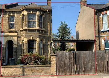Thumbnail 3 bedroom semi-detached house for sale in 26 Whitestile Road, Brentford, Middlesex
