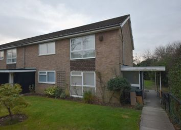Thumbnail 2 bed flat for sale in Heath View, East Finchley, London