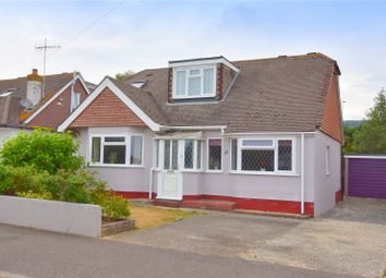Thumbnail 4 bed detached house for sale in Grover Avenue, Lancing, West Sussex