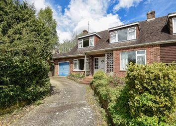 3 bed semi-detached house for sale in Lower Way, Thatcham RG19