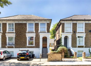Thumbnail 3 bed maisonette for sale in Cambridge Road North, London