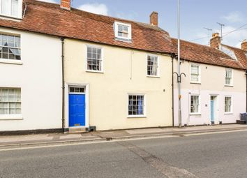 Thumbnail 1 bed flat for sale in Silver Street, Warminster