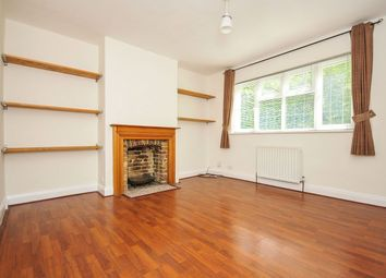 Thumbnail 3 bed flat to rent in Dainton Close, Bromley