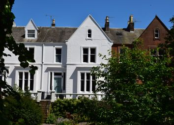 Thumbnail 5 bed terraced house for sale in Victoria Terrace, Dumfries