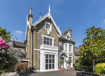 Thumbnail 7 bed detached house for sale in St. John's Avenue, London