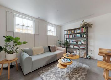 3 bed maisonette for sale in Essex Road, Islington N1