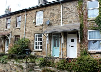Thumbnail 2 bed terraced house for sale in Chyandour Terrace, Penzance