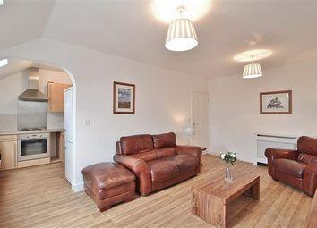 Thumbnail 2 bed flat for sale in Jubilee Road, Preston