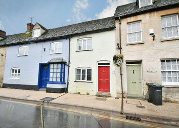 Thumbnail 3 bed cottage for sale in High Street, Lechlade