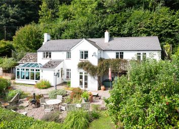 Thumbnail 3 bed cottage for sale in Hoarwithy, Hereford, Herefordshire