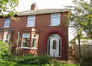 3 bed semi-detached house for sale in Chatterton Crescent, Scunthorpe DN15