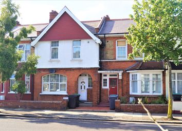 Thumbnail 4 bed terraced house to rent in Russel Avenue, Wood Green