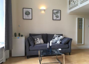 Thumbnail 1 bed maisonette to rent in Linden Gardens, Notting Hill Gate, Bayswater