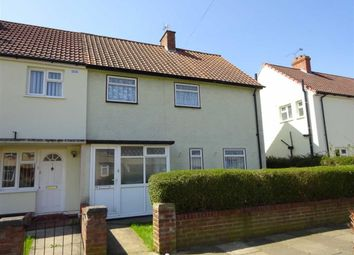 Thumbnail 3 bedroom semi-detached house for sale in Cromarty Road, Ipswich, Suffolk