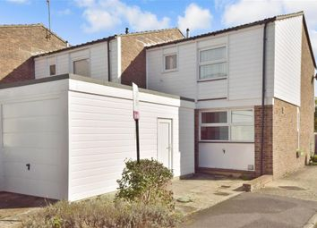 Thumbnail 3 bed end terrace house for sale in Little Dippers, Pulborough, West Sussex