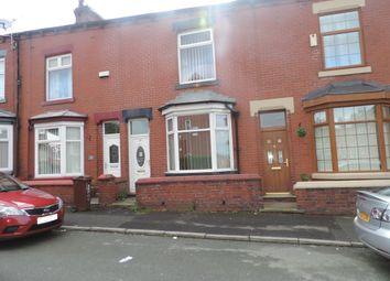 3 bed terraced house for sale in Seville Street, Royton, Oldham OL2