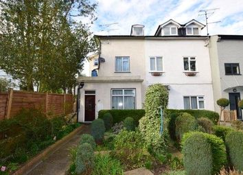 Thumbnail 4 bed end terrace house for sale in Castle Hill, Maidenhead, Berkshire
