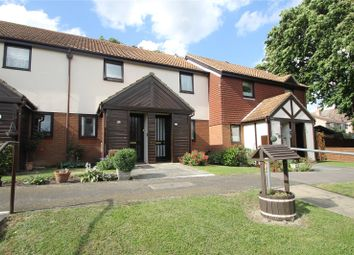 Thumbnail 2 bed flat for sale in Flack Gardens, Hoo, Kent
