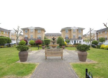 Thumbnail 3 bed mews house for sale in Bevin Square, Beechcroft Road, Tooting, London