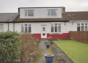 Thumbnail 3 bed bungalow for sale in Villa Real Bungalows, Consett