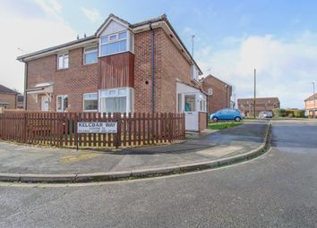Thumbnail 1 bed terraced house for sale in Kelcbar Way, Tadcaster