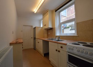 Thumbnail 2 bed terraced house to rent in Central Road, Leicester