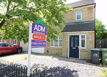 3 bed link-detached house for sale in Oxley Road, Ferndale, Huddersfield HD2