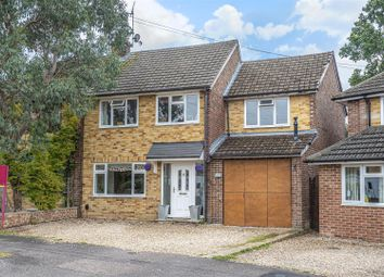 Thumbnail 4 bed semi-detached house for sale in Hinton Close, Crowthorne, Berkshire