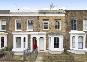 Thumbnail 3 bedroom terraced house for sale in Fairfoot Road, London