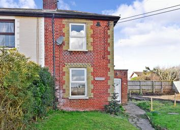 Thumbnail 2 bed cottage for sale in New Road, Wootton Bridge, Ryde, Isle Of Wight