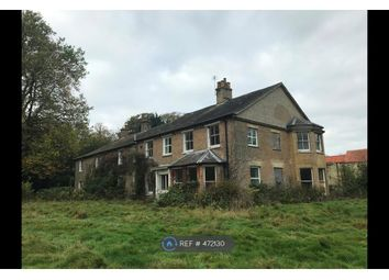 Thumbnail 9 bed detached house to rent in Lodge Farm, Castle Acre, King's Lynn
