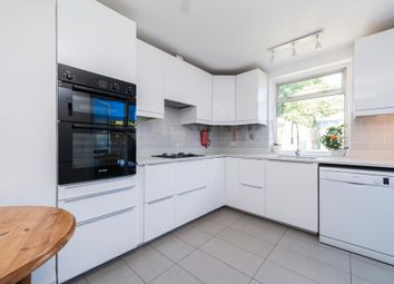 Thumbnail 5 bed end terrace house to rent in Cranfield Road, Brockley, London