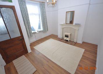 Thumbnail 2 bed end terrace house to rent in Devon Street, Whitehall, Darwen