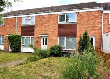 Thumbnail 2 bed terraced house for sale in Lancaster Close, Thatcham